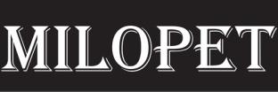 MILOPET - LOGO